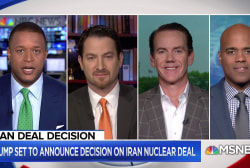 Rubin: 'We will be blind in Tehran if we end this nuclear deal'