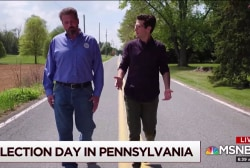 Could Pennsylvania's primaries have national implications?