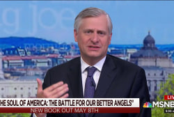 Jon Meacham on 'The Soul of America'