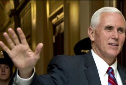 Joe: What did Mike Pence know and when did he know it?