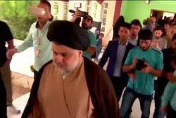 Ignatius: Iraqi elections represent public anger