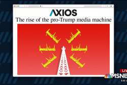 The rise of the pro-Trump media machine
