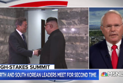 Amb. Hill: Initial North Korea summit derailed by 'media war'