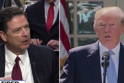How Comey's ouster impacted the Trump presidency