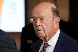 Treasury Secretary: Canada, Mexico, E.U. tariff exemptions will not be extended