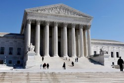 Supreme Court rejects challenge to Arkansas law restricting medication abortion