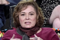 Roseanne Barr's freedom of speech vs. corporate responsibility