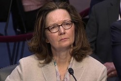 Gina Haspel's nomination has sparked a question for all Americans: What do we stand for?