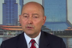Adm. Stavridis: Given how attractive the publicity is, N. Korea nuclear summit will likely happen