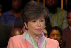 'This should be a teaching moment': Valerie Jarrett in response to Roseanne's tweet