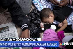 FL Congressman calls new immigration policy inhumane