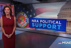 NRA Money Given to Lawmakers and taken from Russia