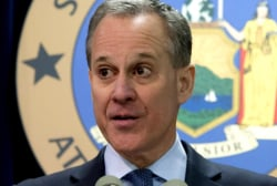 NY AG Schneiderman accused of physical abuse by four women: NYer