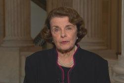 Sen. Feinstein: This 'isn't Nazi Germany'