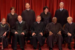 Supreme Court rejects partisan gerrymandering cases