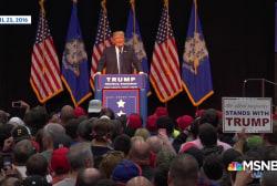 Jailed: Manafort under pressure to flip on Trump