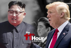 Trump says he doesn't need to prepare much for North Korea summit