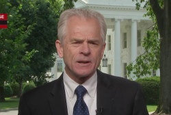 Does POTUS want to be at G7? He's 'focused' on Singapore: Navarro