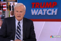 Matthews on Kennedy's retirement: It's time for Dems to play hardball