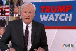 Matthews: Democrats need to resist Trump's SCOTUS pick