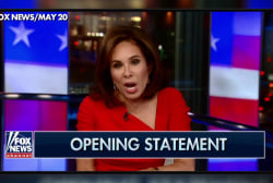 Fox News' Jeanine Pirro angling to be attorney general