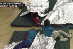 'Mass mobilization' planned against family separation
