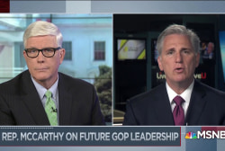 One on One with Kevin McCarthy