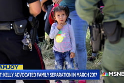 Mariana Atencio: Families separated at borders are already traumatized