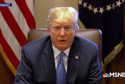 Masha Gessen: What we have is a fascist leader in Trump