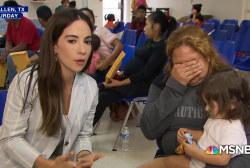 Michael Avenatti on separating migrant children: We're entering fight in big way