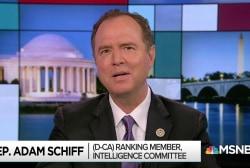 GOP keeps pressure on DoJ in effort to sink Trump Russia probe