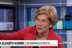 Warren: Even partial Democratic 2018 win can 'stop of the bleed'