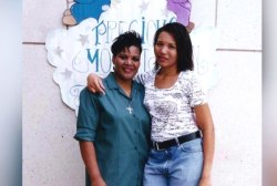 Daughter of Alice Johnson on commutation: 'This is saving her life'