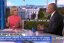 Jeh Johnson speaks on border crisis