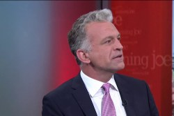 Ratigan, who lost in primary, on what process taught him