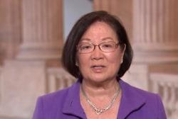 Secy. Nielsen, Sanders should resign, says senator