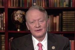 GOP congressman disagrees with Trump, wants bipartisan fix
