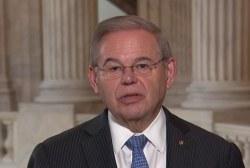 Senator defends call for Trump to retract Russia G7 wish