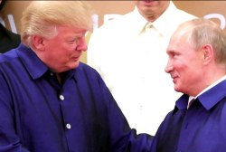 How Trump became a 'witting asset' to Russia