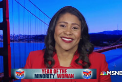 One on One with Mayor Elect London Breed