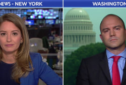 Ben Rhodes: 'I'm uncomfortable' with Govt. combing through the records of journalists