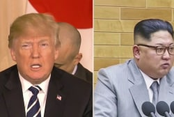 Big Question: How much progress will President Trump, alone, be able to make with Kim Jong Un?