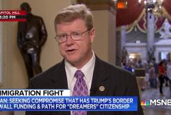 GOP Rep. Amodei on immigration legislation: Put something on the floor