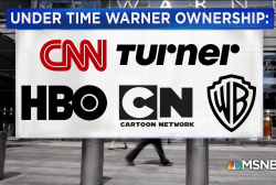 How does the AT&T and Time Warner merger affect your TV?