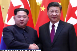 How China and Russia benefit from the North Korea Summit
