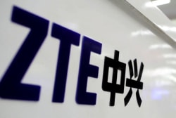 Chinese telecom giant ZTE saved from bankruptcy by U.S.