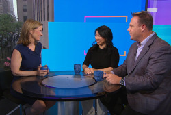 Shan-Lyn Ma & Matt Manero share this advice for business owners