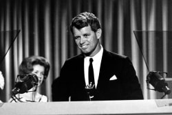 What Trump can learn from Robert Kennedy
