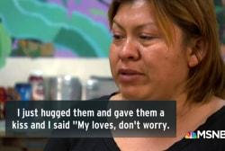 Failure: Trump misses deadline to reunite migrant children