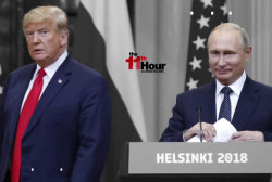 Jeremy Bash: Trump has 'entered into a secret deal' with Putin